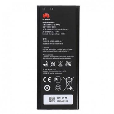 Huawei G740 / G730 / Honor 3C aku originaal (HB4742A0RBC)