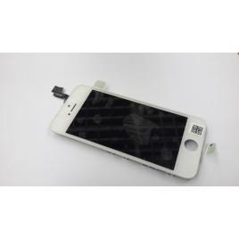 Apple Iphone 5S ekraanimoodul valge