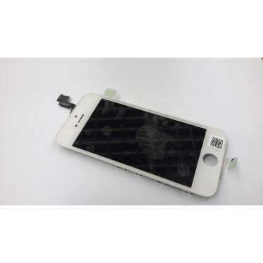 Apple Iphone 5 ekraanimoodul valge