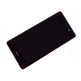 Huawei P8 lite ekraanimoodul must