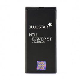 Nokia 820 lumia aku (BP-5T analoog ) 1400 maH Li-ion