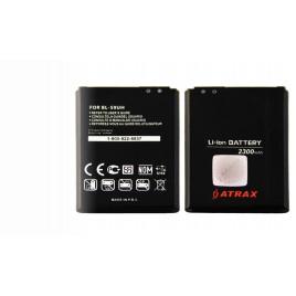 LG BL59-UH analoogaku 2300 maH
