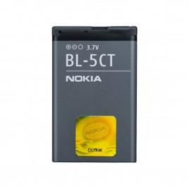 Nokia BL-5CT originaalaku 1050 maH (Nokia 5220xp / 5630xp /6303cl / C5 / C6-01)