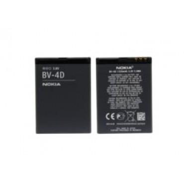 Nokia BV-4D originaalaku (Nokia 808)