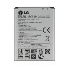 LG BL59-JH originaalaku 2460 maH