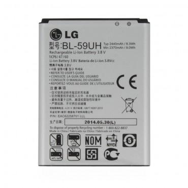 LG BL59-UH originaalaku 2440 maH