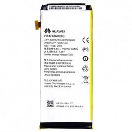 Huawei P6 aku originaal (HB3742A0EBC)