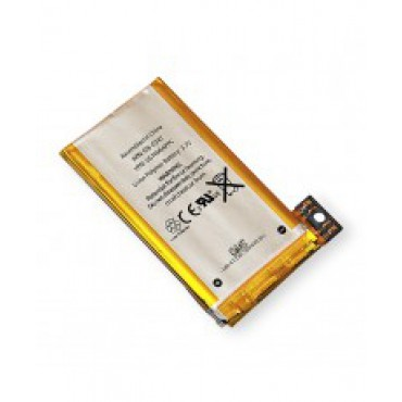 Apple iPhone 3GS originaalaku (616-0432)
