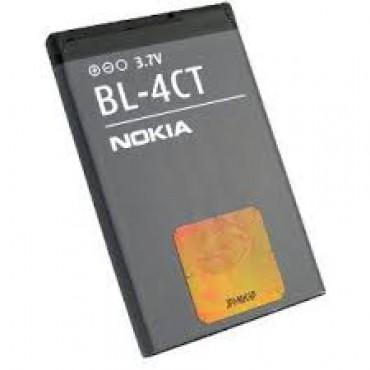 Nokia BL-4CT originaalaku 860 maH (Nokia 5310xp / 6600sl /6700cl / 7230 / 7310s / X3-00)