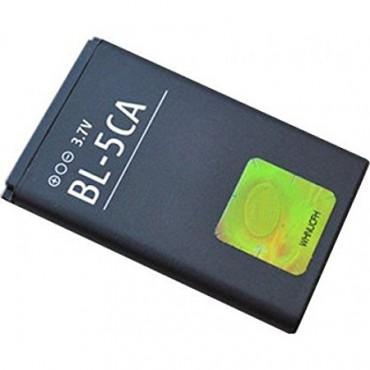 Nokia BL-5CA originaalaku 800 maH (Nokia 1200 / 1110 / 1680c)