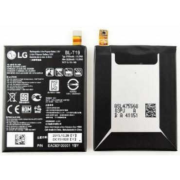LG BL-T19 originaalaku 2700 maH (LG Nexus 5X)