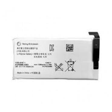 Sony Xperia Go (ST27i) originaalaku AGPB009-A003 1265 maH