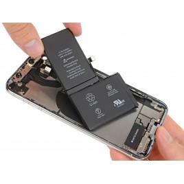 Apple Iphone X originaalaku 616-00351