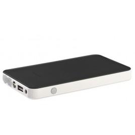 Hyper Akupank-taskulamp-autostarter 8000maH