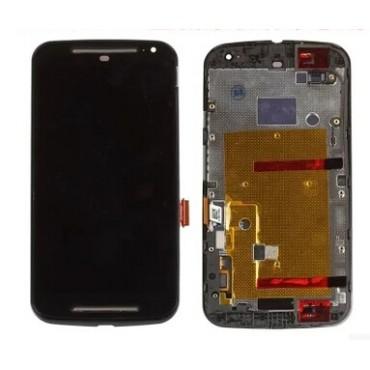 Motorola Moto G3 (XT1550) ekraanimoodul / display