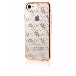 Apple Iphone 6 / 6S Guess originaal tagakorpus GUHCP6TRHG