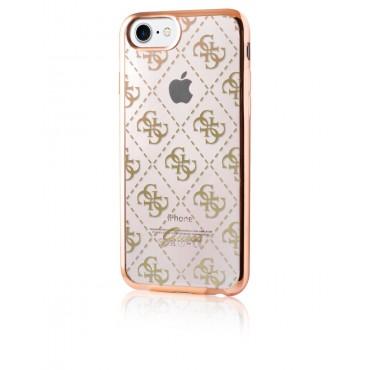 Apple Iphone 6 / 6S Guess originaal tagakorpus GUHCP6TRHG