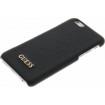 Apple Iphone 6 / 6S Guess originaal tagakorpus GUHCP6TBK