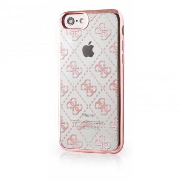 Apple Iphone 7 / 8 Guess originaal tagakorpus GUHCP7TR4GRG