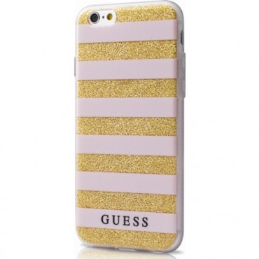 Apple Iphone 6 / 6S Guess originaal tagakorpus GUHCP6TGPI