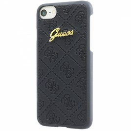 Apple Iphone 7 / 8 Guess originaal tagakorpus GUHCP7SCBK