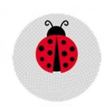 PopSocket Ladybird