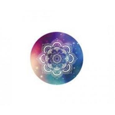 PopSocket Flower Circle