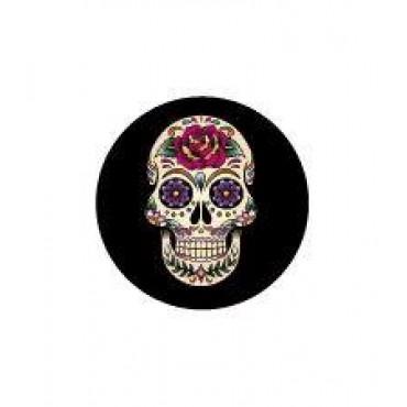 PopSocket Color Skull