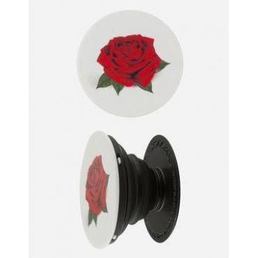 PopSocket Red Rose
