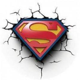 PopSocket Superman Logo