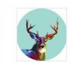 PopSocket Deer koos autohoidjaga