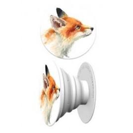 PopSocket Fox koos autohoidjaga