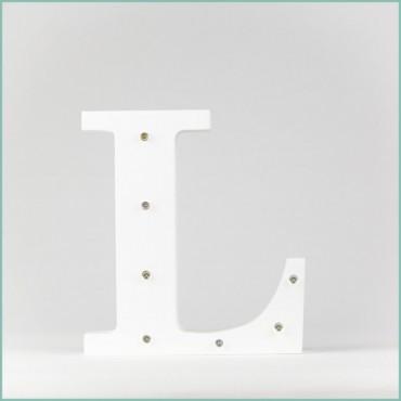 Täht L LED