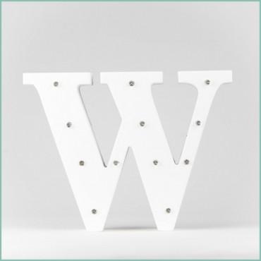 Täht W LED