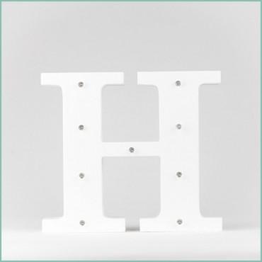 Täht H LED