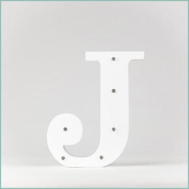 Täht J LED