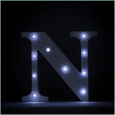 Täht N LED