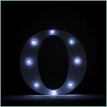 Täht O LED