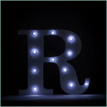 Täht R LED