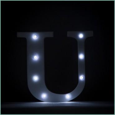 Täht U LED