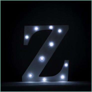 Täht Z LED