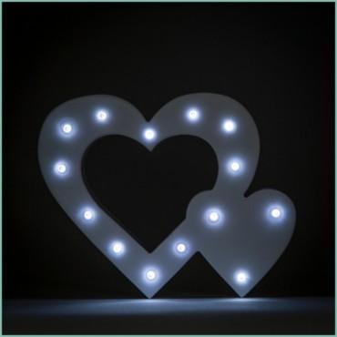 Kujund # LED