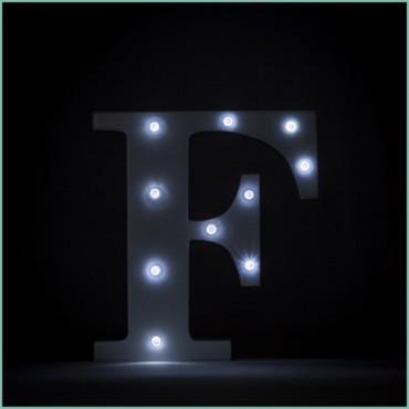Täht F LED