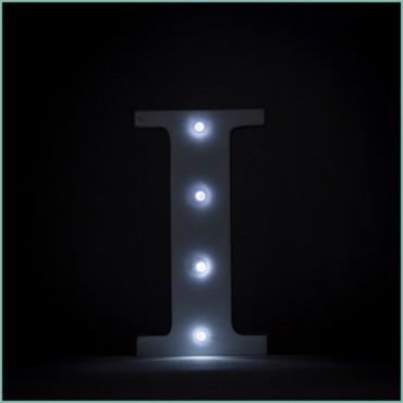 Täht I LED