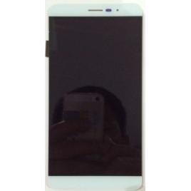 Coolpad Porto S E570 ekraanimoodul valge