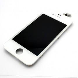 Apple iphone 4 ekraanimoodul valge