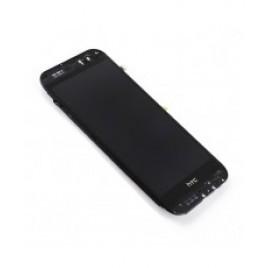 HTC One M8 ekraanimoodul must
