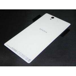 Sony Xperia Z akukaas valge