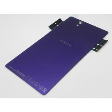 Sony Xperia Z akukaas lilla
