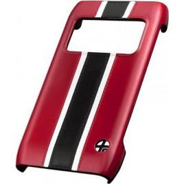 Nokia N8 originaal kõvakate Racing Series CC-3002 punane